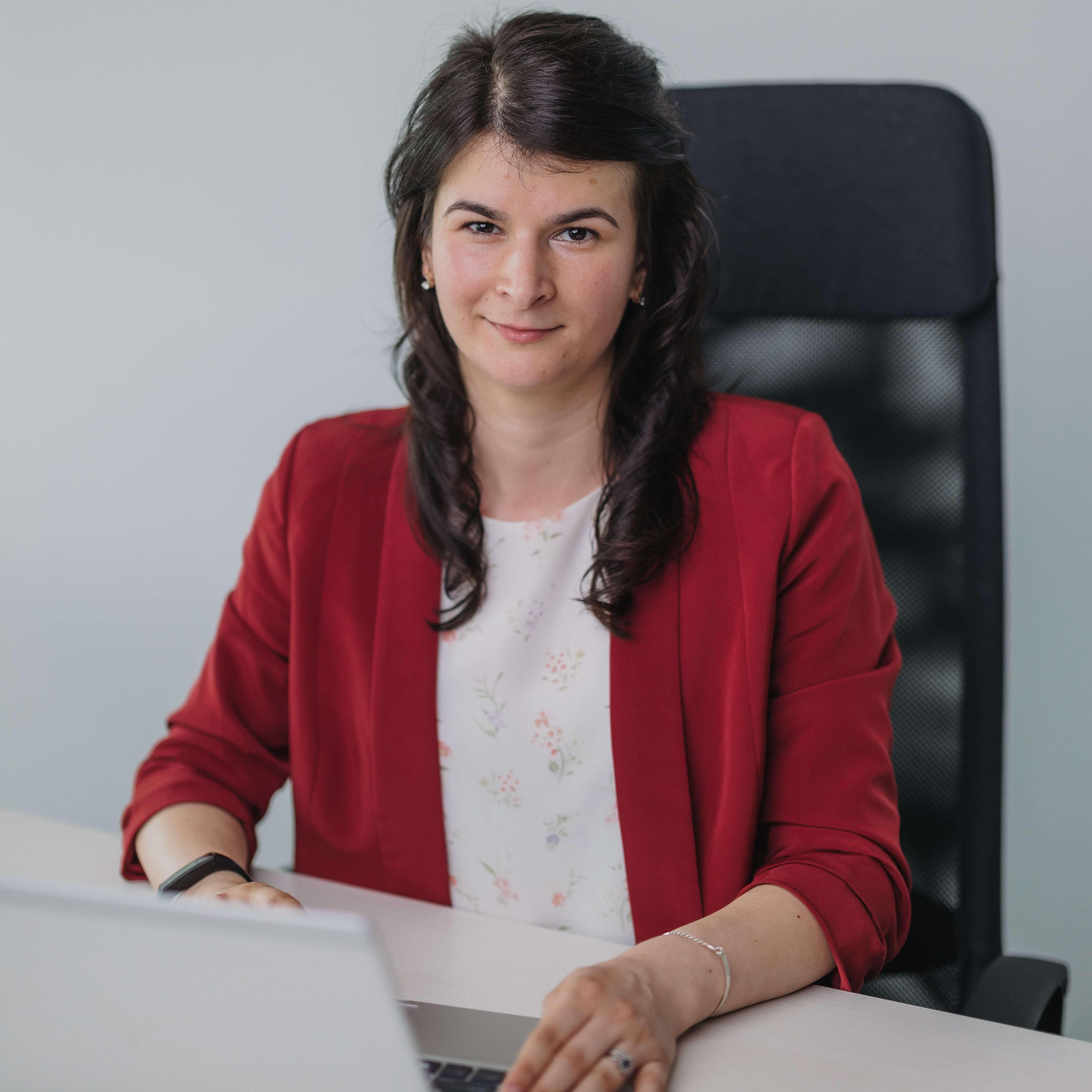 Ana-Mirona Papszun avatar