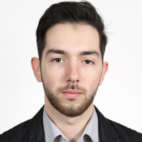 Andrei Călin avatar