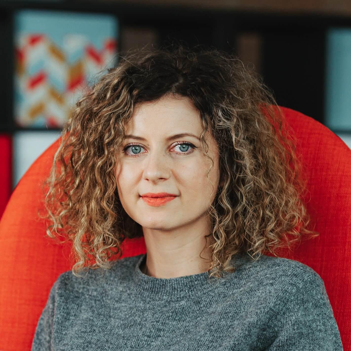 Iulia Pașca avatar