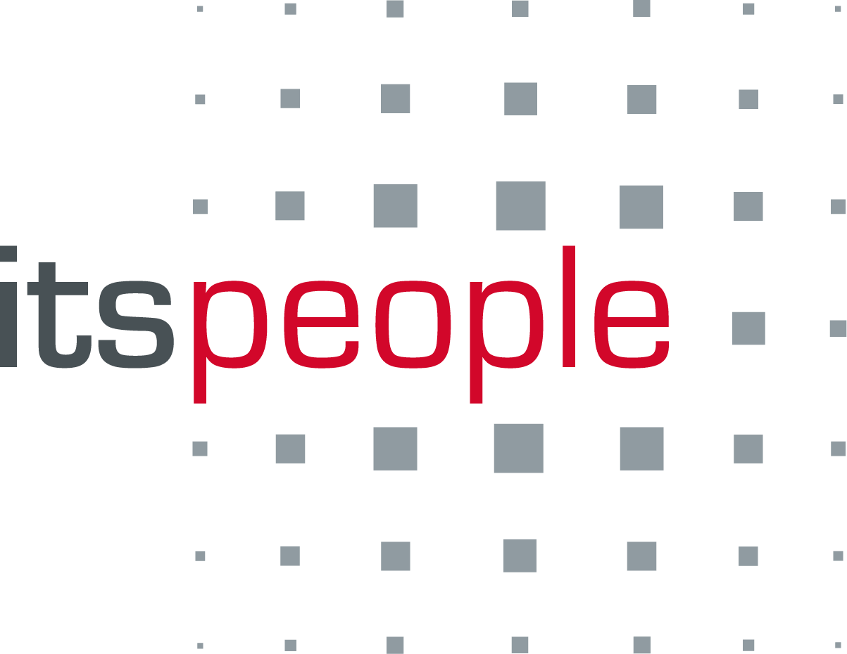 Its people logo