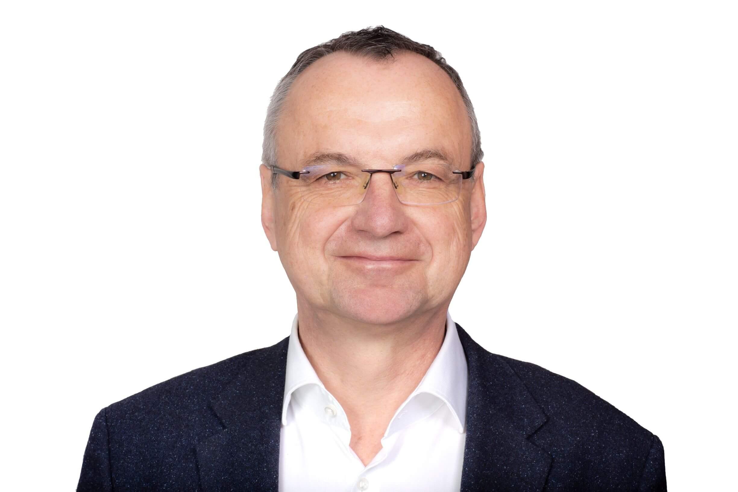 Jürgen Samuel