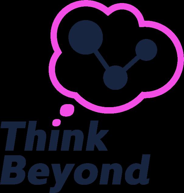 Think beyond logo